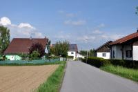 Велопрогулки по окрестностям Платтлинга