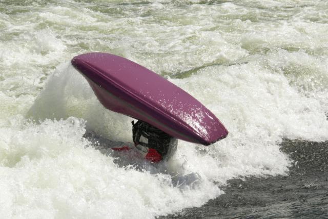 композитная лодка Waterlogy