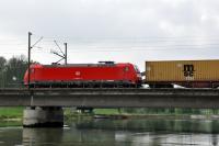 Германия(Платтлинг). Ж/д мост чуть выше плэйспота