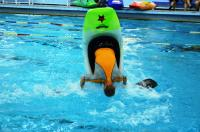 Открытый Чемпионат СПБ по фристайлу на гладкой воде в бассейнах 2014. Квалификация в кат. К1-М