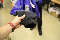 Full dry top(сухая куртка каякера) от компании Lenfun