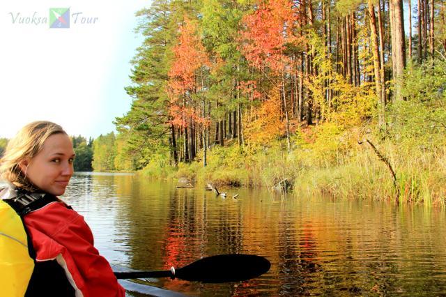 Осенний клубный выезд