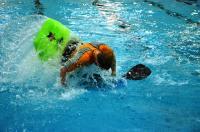 Открытый Чемпионат СПб по фристайлу на гладкой воде.  1/2 финала в кат. К1-М. Миша исполняет McNasty