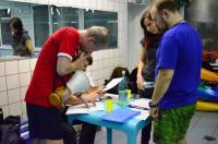 Открытый Чемпионат СПб по фристайлу на гладкой воде. Оперативный подсчет балов.