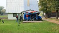 Осенняя фристайл-сессия в Европе, 2015. Чехия(Рoуднице-над-Лабем). Перед отъездом.