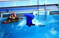Открытый Чемпионат СПб по фристайлу на гладкой воде.  Командные