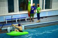 Открытый Чемпионат СПб по фристайлу на гладкой воде.  Окончание соревновательной программы.