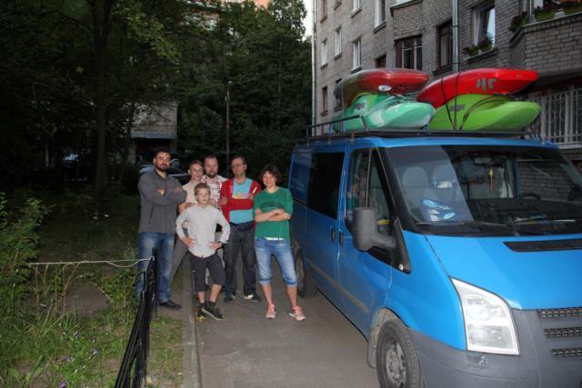 Август. Фристайл-сессия в Финляндии(Лиекса). Перед отъездом, СПб
