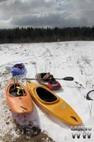 Открытие сезона. Тренировки на р. Мга. На обочине у поля. По полю к реке проехать маловероятно.