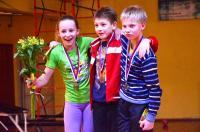 Открытый Чемпионат СПб по фристайлу на гладкой воде 2014. Награждение в кат. Дети
