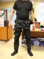 Dry pants(Сухие штаны), от компании Lenfun.