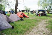Наш лагерь в Платтлинге