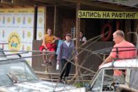 """Малая кругосветка"" по Вуоксе (07.08 -09.08). На базе рафтинга Кивиниеми"