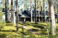 Август. Фристайл-сессия в Финляндии(Лиекса). В р-не кемпинга Нейтикоски