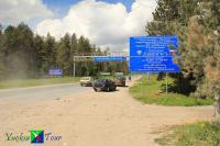 Плановый поход по Ладоге, 10-12 июня 2017. На границе с Карелией