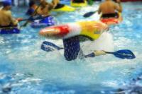Заочные соревнования по фристайлу на гладкой воде. Зимняя сессия.