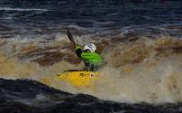 Гриша Ергин(Открытый Чемпионат СПб и 2й этап Кубка России по фристайлу на бурной воде).
