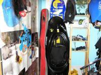 Магазинчик водной снаряги от www.kayaker.ru