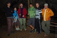 Осенний Кавказ. В Азишской пещере