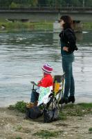 Осенние родео-сборы в Германии(Платтлинг),2013. Группа поддержки Славы Точигина