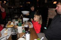 """Осенние родео-сборы в Германии(Платтлинг),2013.  Вечером в баре """"Штерн"""""""