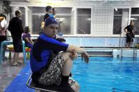 Открытый Чемп. СПб по фристайлу на гладкой воде 2013. В ожидании стартов