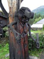 Выезд в Норвегию, 2013. Норвежские страшилки.