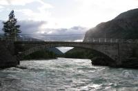 речка Otta - это там, где Euro Wave