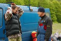 Костя Гусев и Александр Козырев