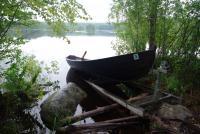 Родео-сборы в Финляндии(Лиекса)2012, август. Пасмурная среда. Среда день отдыха без второй вечерней тренировки.