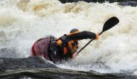 2-й этап кубка North Karelia freestyle paddling cup 2012. Выступление мужчин.