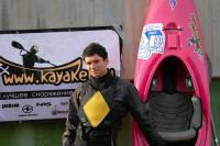 Закрытие сезона в Лосево( 29-30 сентября 2012).Предстартовая карточка.