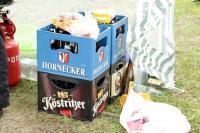 Весенняя фристайл-сессия  в Германии, 2015. Пиво в Германии традиционно роскошное