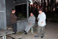 Июльские родео-сборы, Финляндия(Лиекса). Вечерком