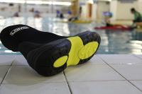 Aqua Boot - Wetsuit boots Неопреновые боты на толстой подошве